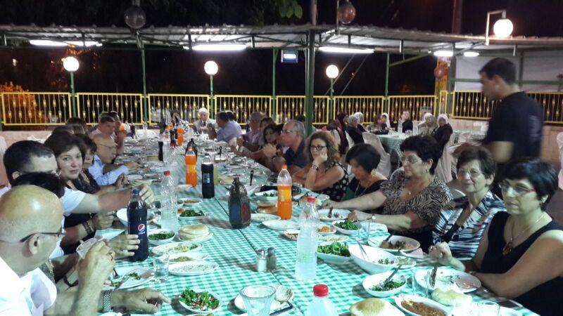 Rotary Ramadan Iftar 2012 A