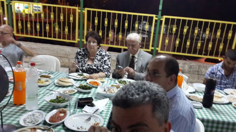 Rotary Ramadan Iftar 2012 B