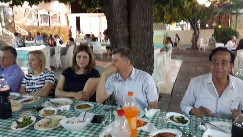 Rotary Ramadan Iftar 2013 C
