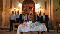 Rotary - D'Angeli in Nazareth Oct.13 F