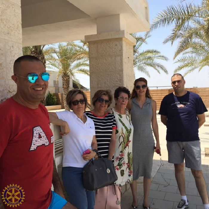 Rotary Nazareth Illit Almaghtas B