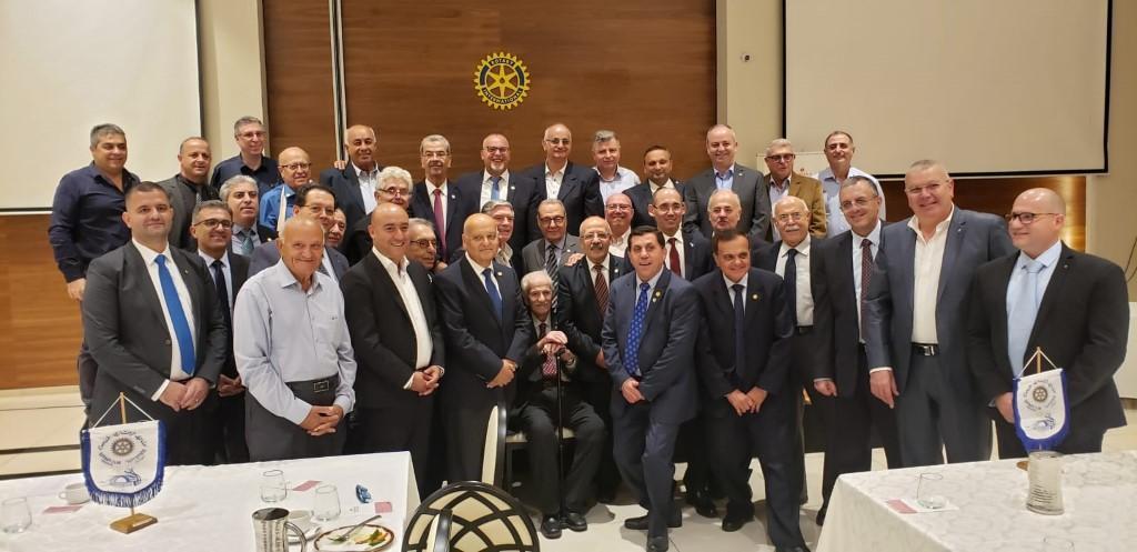 بدعوة من روتاري الناصرة: محافظ بنك إسرائيل يق…