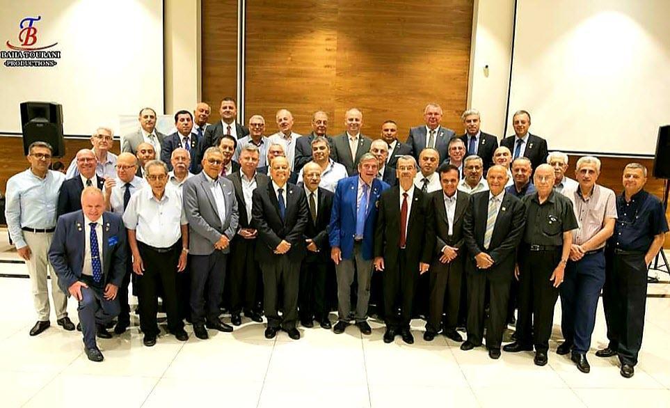 Rotary club of Nazareth contributes to fighti…